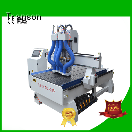latest 4 axis cnc router durable bulk order