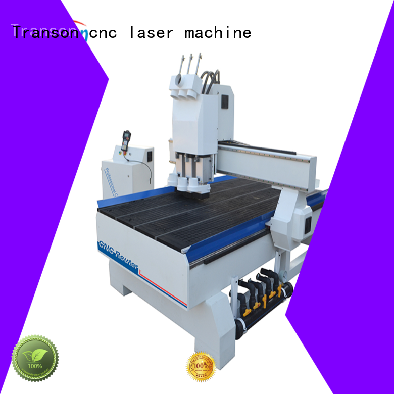 Transon trendy cnc router kit factory supply for customization