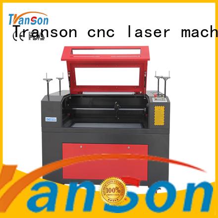 Transon durable stone laser engraver oem&odm
