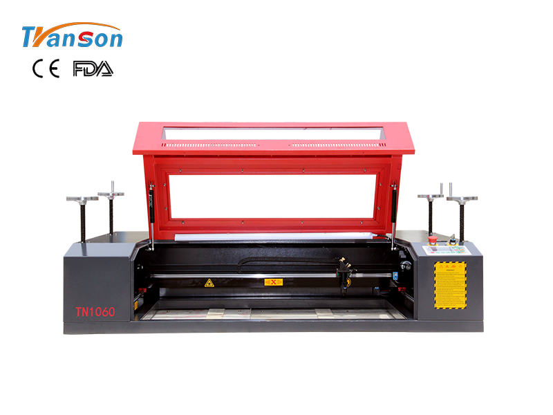 TSD1060 Marble Granite Stone Laser Engraving Machine For Sale