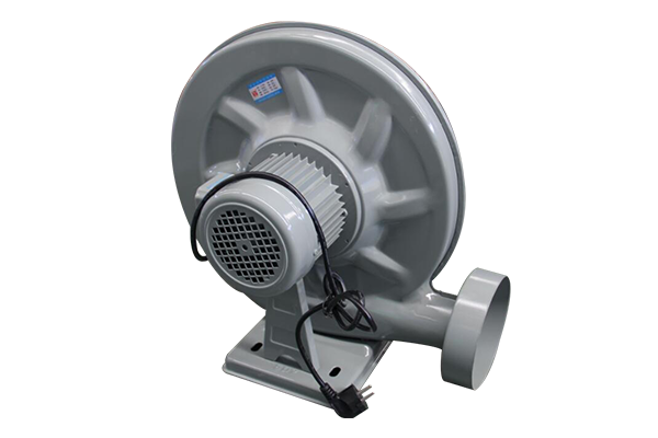 Effective laser exhaust fan for customization