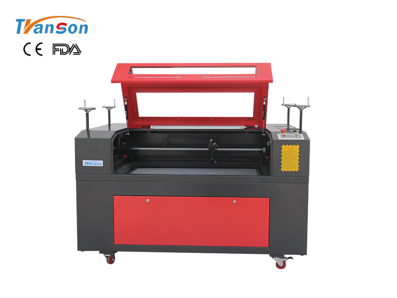 TSD1390 Marble Granite Stone Laser Engraving Machine For Sale