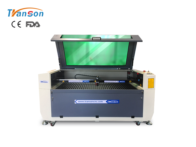 2020 New 1610 Laser Engraver Cutter For Plywood Acrylic Leather