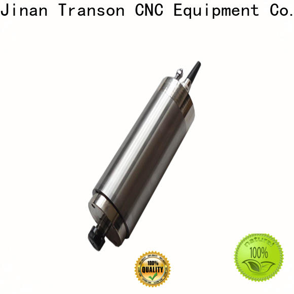Transon metal spindle odm high quality