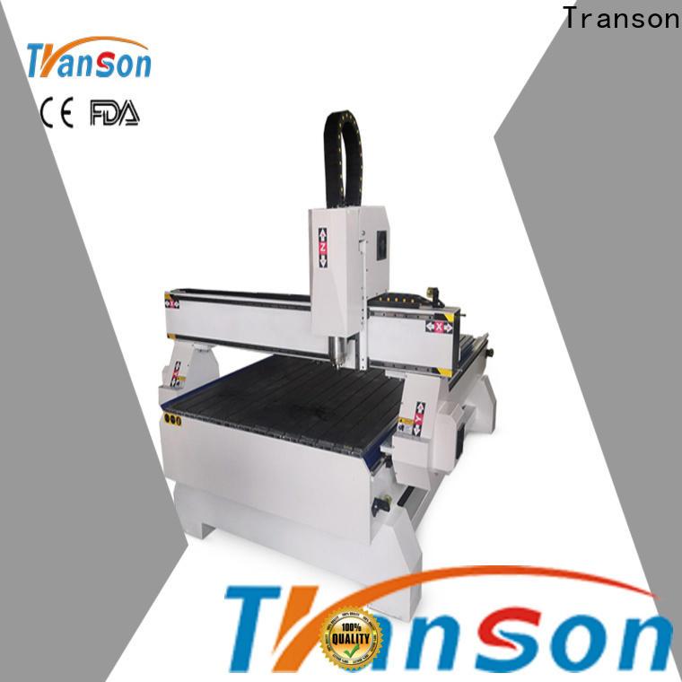 Transon cnc wood router custom wholesale