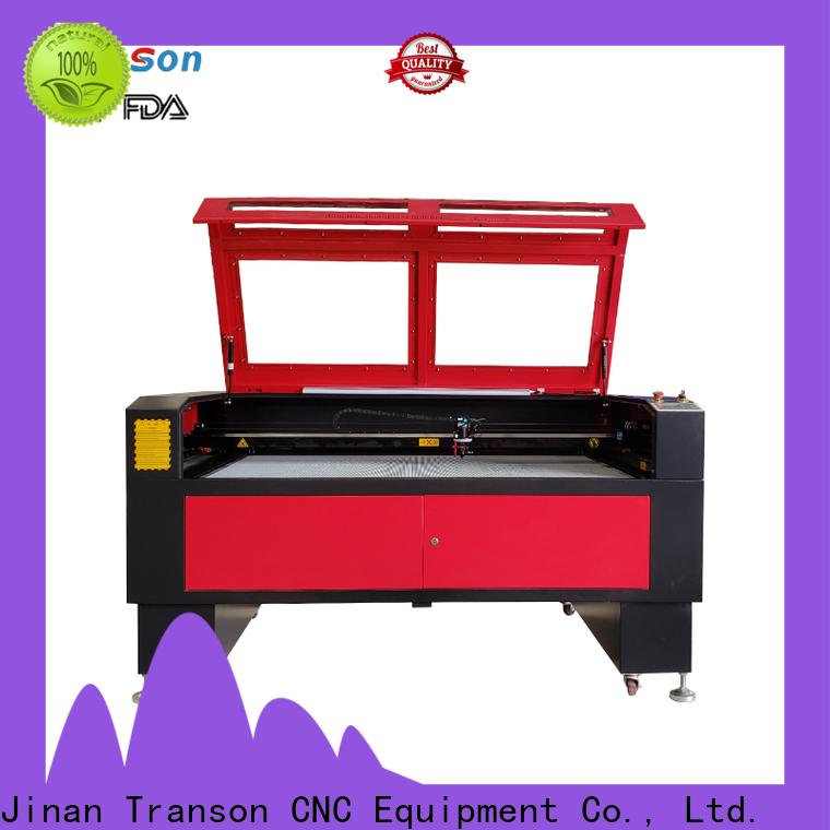 custom ccd laser cutter fast-installation best price