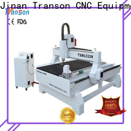 Transon woodworking cnc router high quality customization
