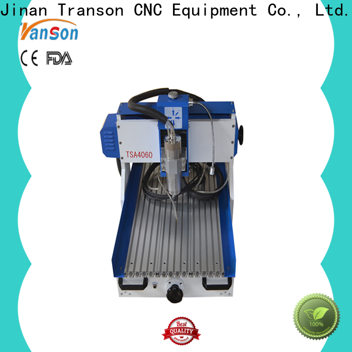 industrial 6090 cnc router metal engraving easy operation