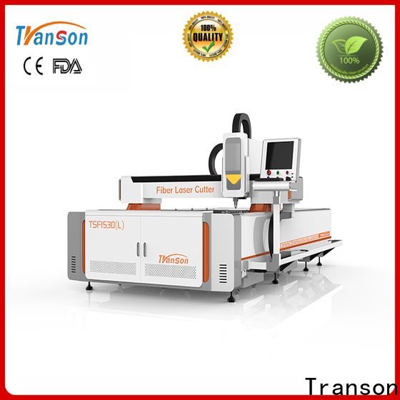 fast speed fiber laser cutter easy-operation customization