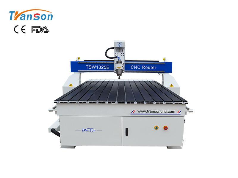 Tranosn Economical CNC Router Machine TSW1325E TSW1530E TSW2030E TSW2040E