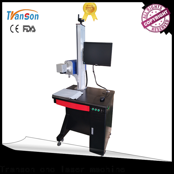 Transon co2 laser machine high performance advanced technology