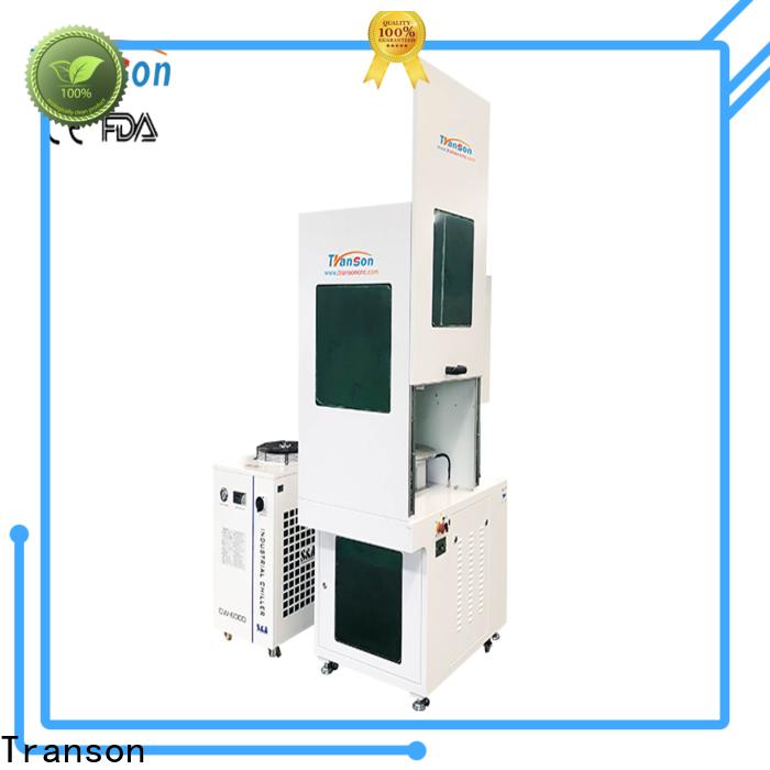 Transon custom co2 marking machine popular fast delivery