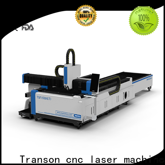 industrial fiber laser cutting machine top selling factory supply