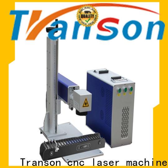 Transon latest galvo scan head factory supply bulk order