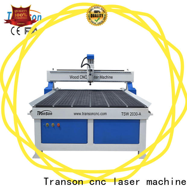 Transon best-selling woodworking cnc router