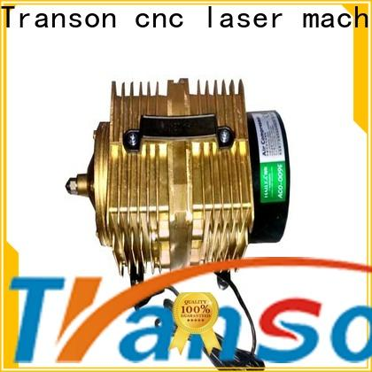Transon durable industrial air compressor oem&odm