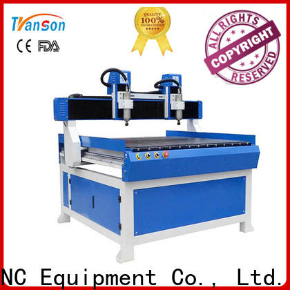 top selling industrial cnc router durable for customization