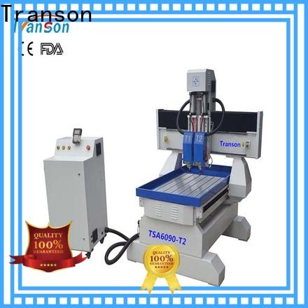 Transon industrial cnc router durable bulk order