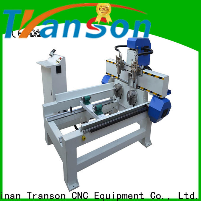 Transon trendy industrial cnc router durable for wholesale