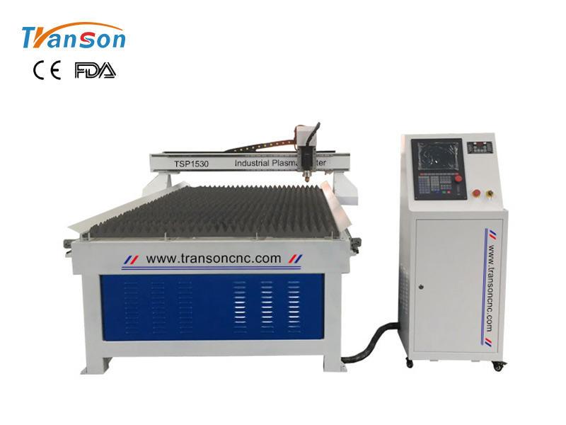 Transon Industry CNC Plasma Cutter For Metal TSP1325 TSP1530 TSP1560