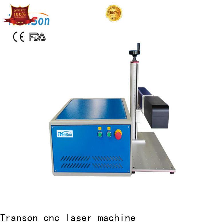 fiber laser marking machine cnc factory direct supply