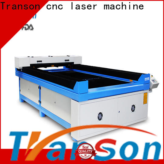 Transon industrial laser cutter high quality wholesale