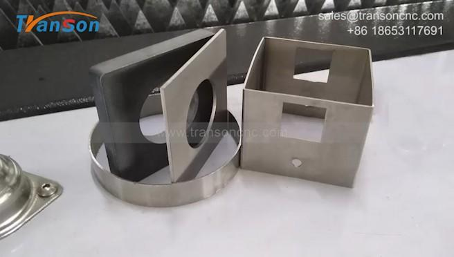 Cutting 2mm Stainless Steel Tube