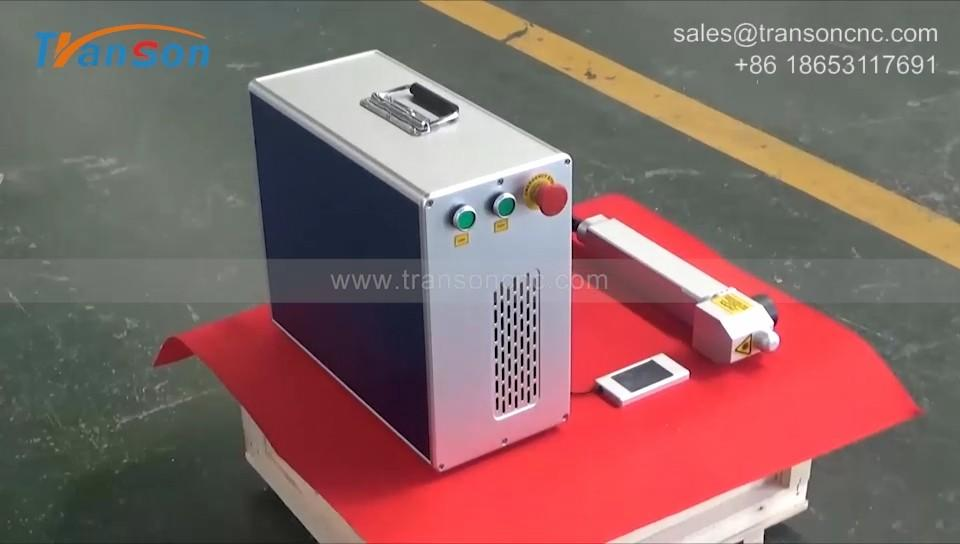 Laser Cleaning Machine 100w 50w