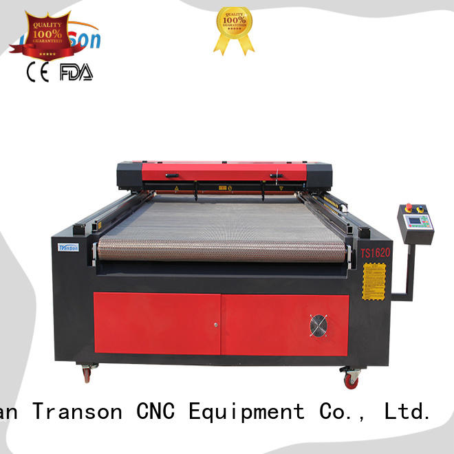 custom laser cutting machine for leather high performance advanced technology