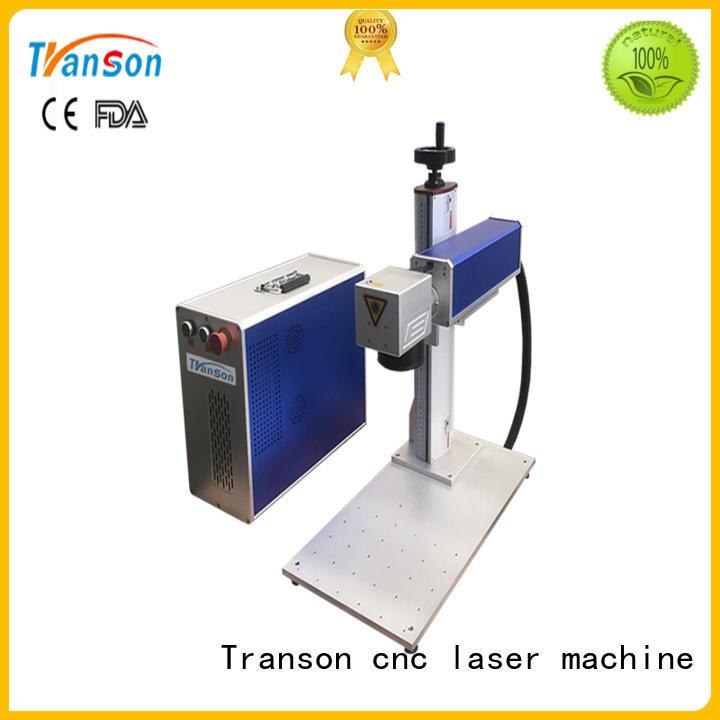 industrial fiber laser marker stainless steel marking best factory price
