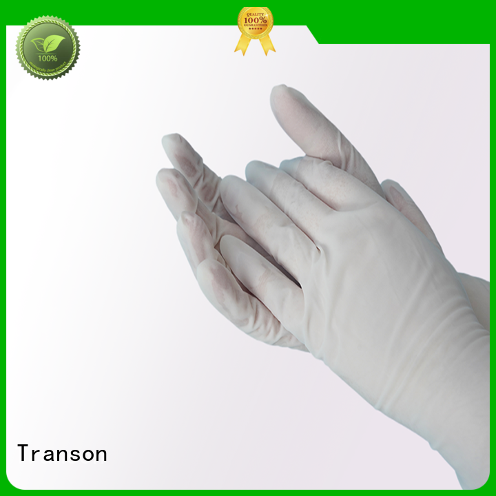Transon trendy surgeon mask fashion popular high quality