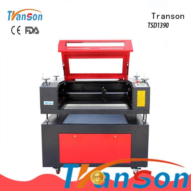 Transon stone laser engraver custom oem&odm