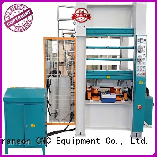 Transon heat press machine for sale factory price easy-operation