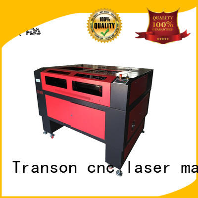 Transon best-selling laser engraving cutter