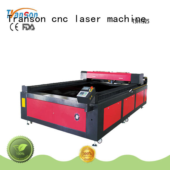 Transon cost-effective laser cutter for sale metal for sale