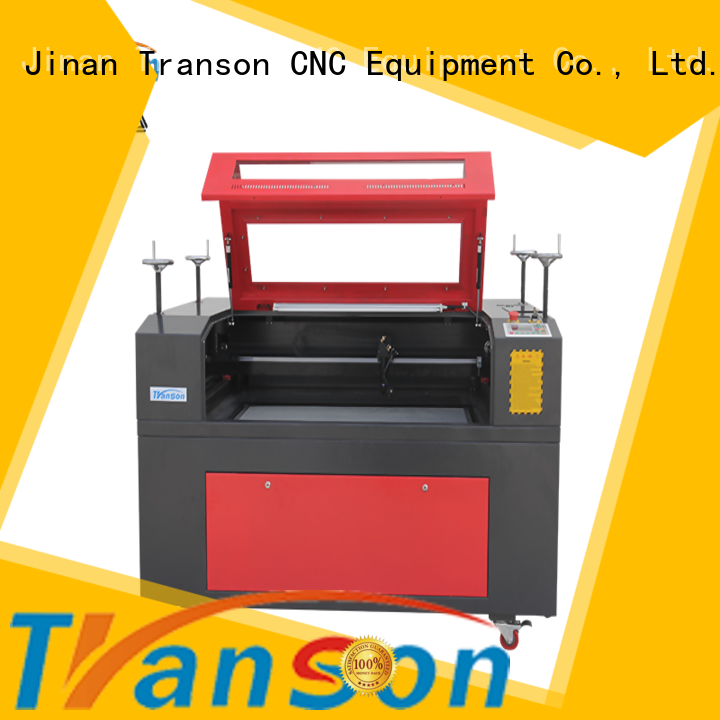 Transon durable best laser engraving machine custom oem&odm