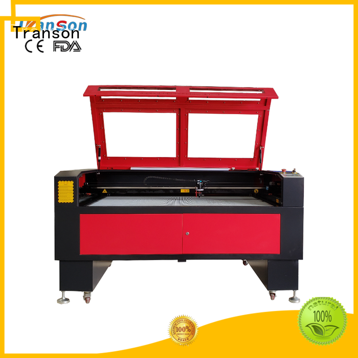 custom camera laser cutting machine easy-operation fast delivery