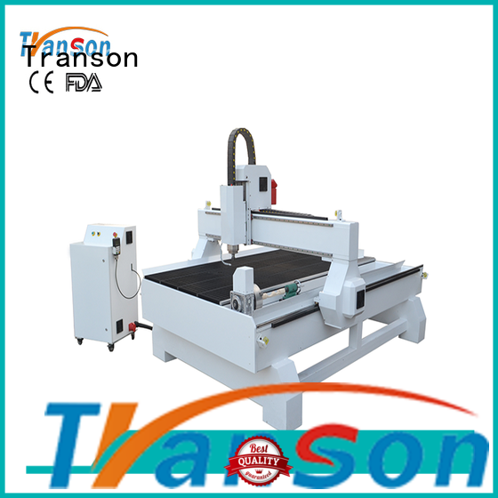 Transon cnc wood router high quality wholesale