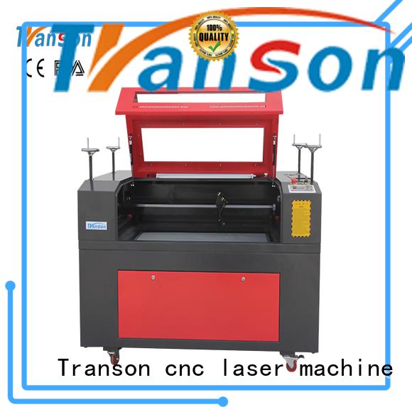 Transon best laser engraving machine good quality