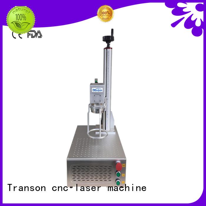 high-precision fiber laser marker cnc factory direct supply