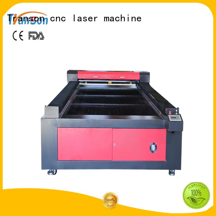 Transon industrial laser cutter wholesale