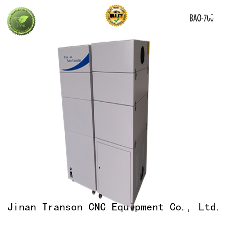 Transon high-quality custom air filter competitive price remote control