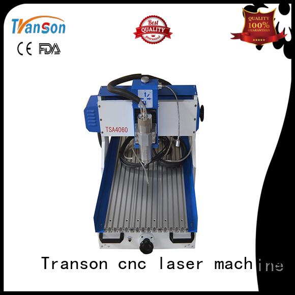 Transon mini cnc router cnc easy operation