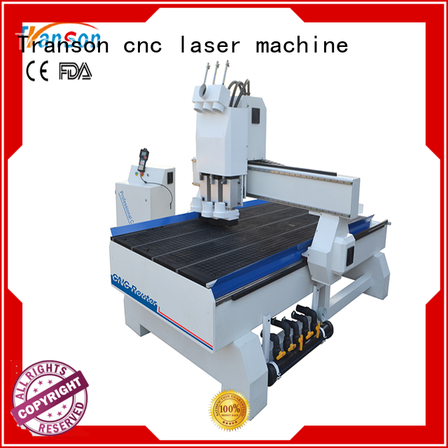 top selling multi spindle cnc router factory supply for customization