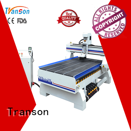 Transon cnc wood router high quality customization