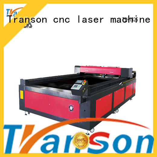 Transon factory price laser cutter for sale industrial for sale