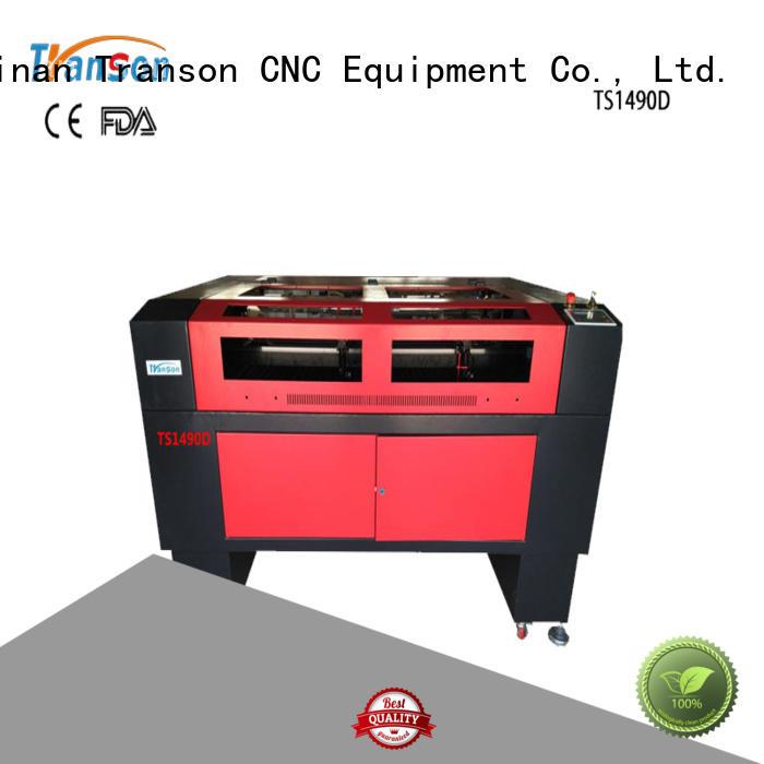 industrial co2 laser cutting machine high quality