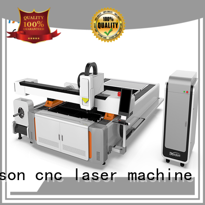Transon metal cutting machine laser cutting machine for metal high performance fast delivery