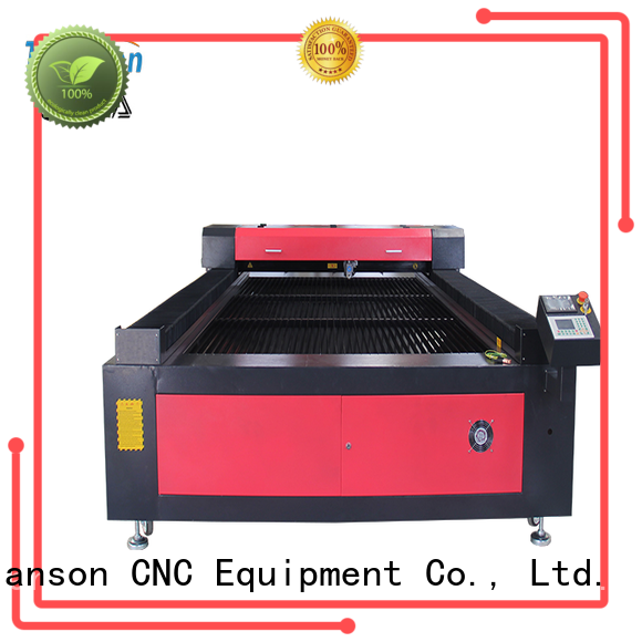 Transon energy-saving metal laser cutter industrial at sale