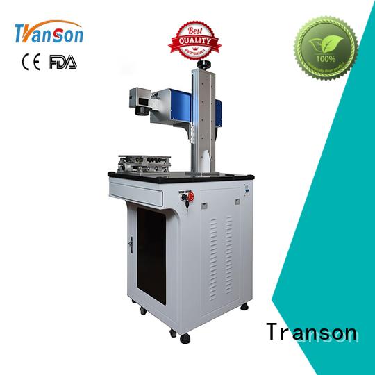 Transon custom co2 laser machine popular advanced technology